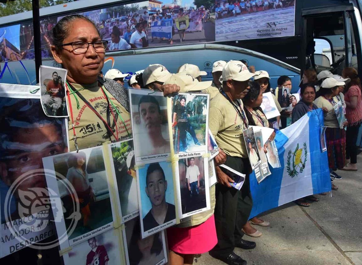 Caravana pide agilizar liberación de hondureño