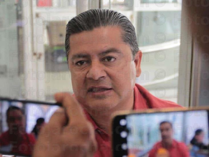 Deplora Marlon Ramírez actuar de  secretarios en comparecencias