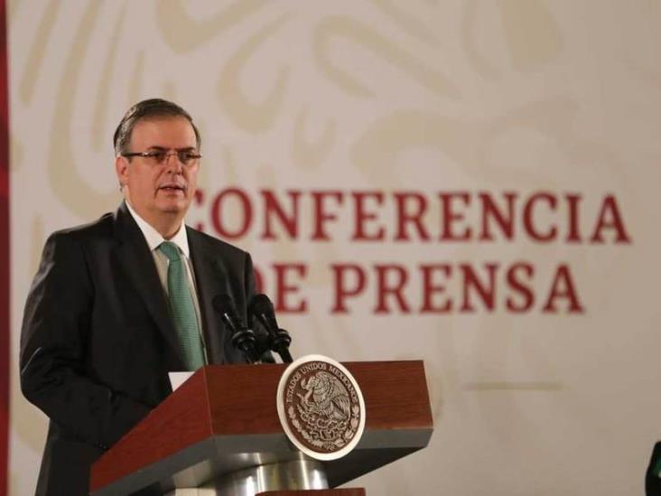 Denunciará México  a Bolivia ante la Corte Internacional de Justicia