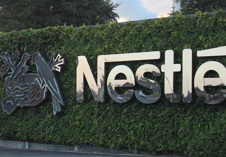 Nestlé aumenta inversión en planta de Veracruz a 200 mdd
