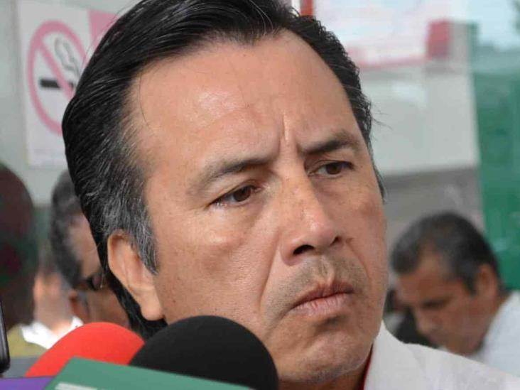 Exdiputado podría llevar proceso en arraigo domiciliario, señala Cuitláhuac