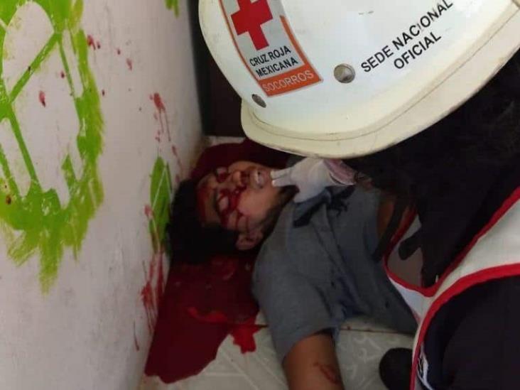 Ejecutan a supuesto cobrador de piso en Martínez de la Torre