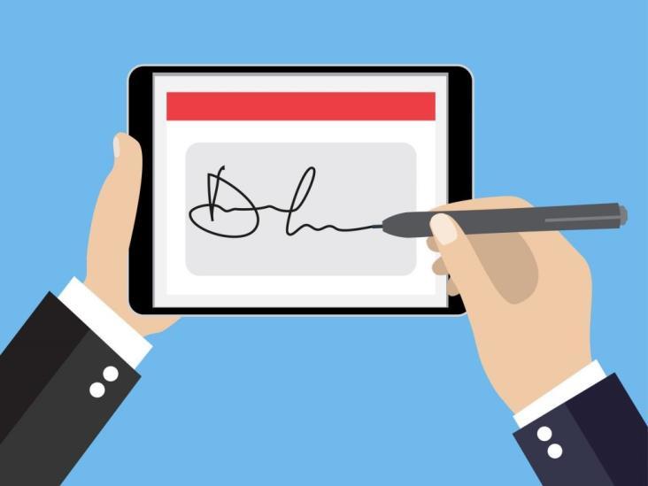Mifiel plataforma para firma de contratos electrónicamente