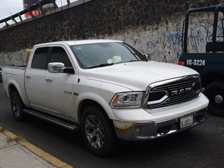 Comando causa movilización policial en Xalapa tras levantón