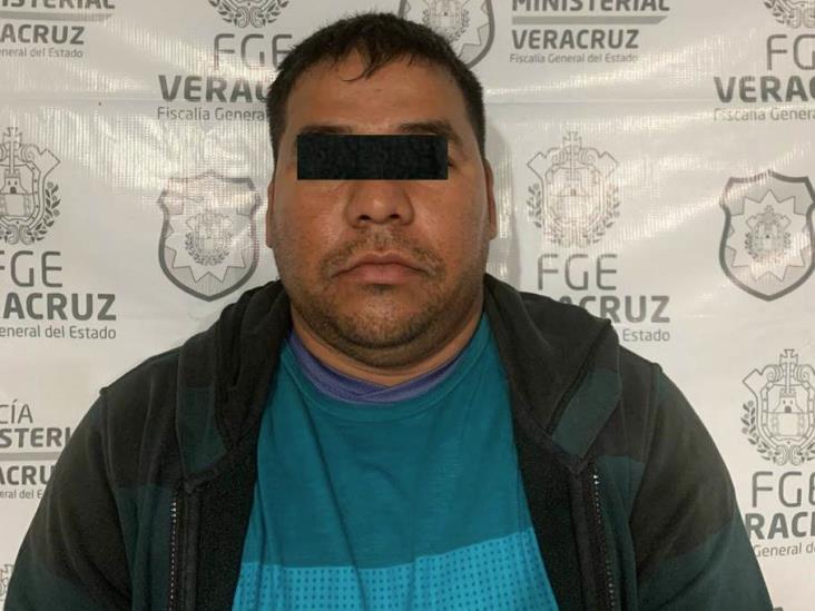 En Tuxpan, capturan a pederasta tras abusar de menor