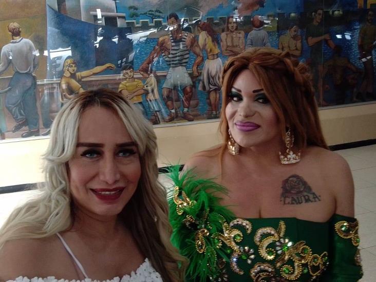 Cambio de identidad es inexistente en Veracruz, lamenta comunidad LGBTI