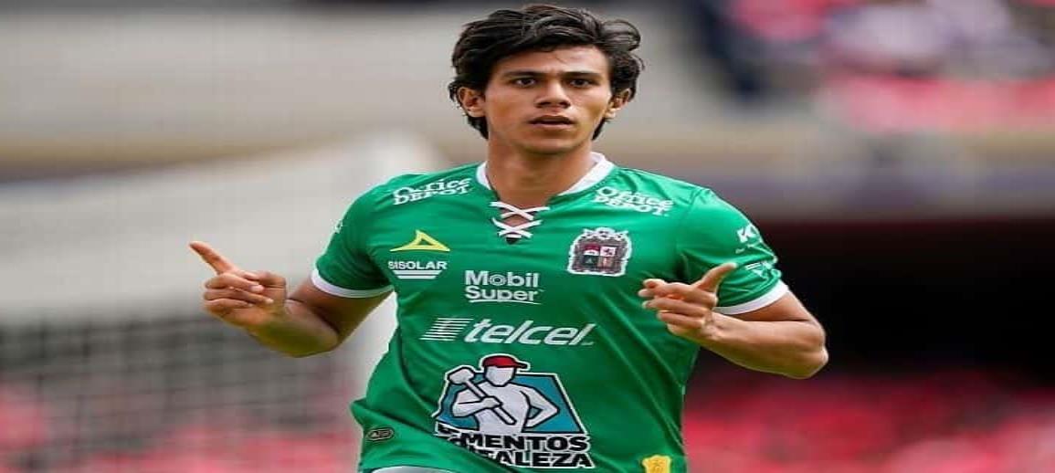 JJ Macías se acerca a Chivas; no tiene acuerdo con el León