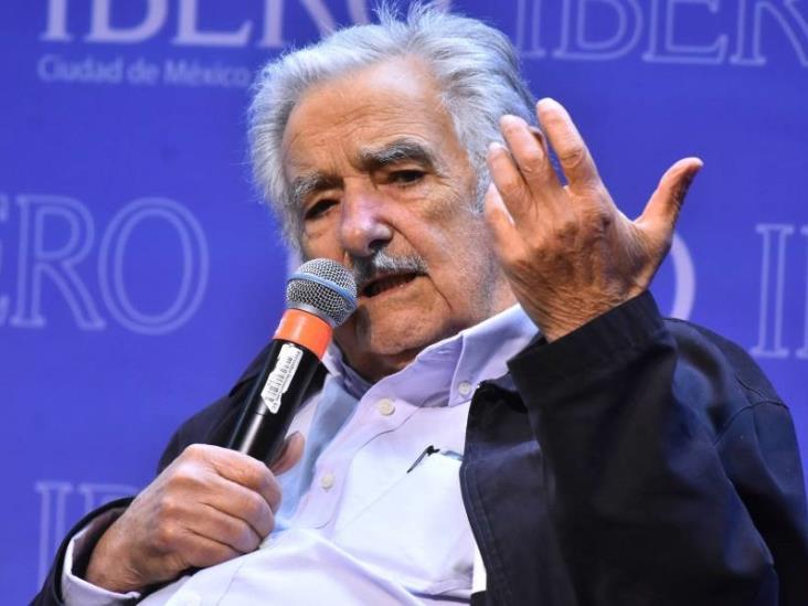 Mujica pide a México tolerancia ante problemas que enfrenta