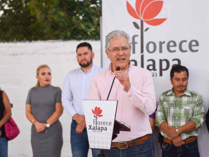 Xalapa aún no puede prescindir de apoyo de SSP y GN: Hipólito
