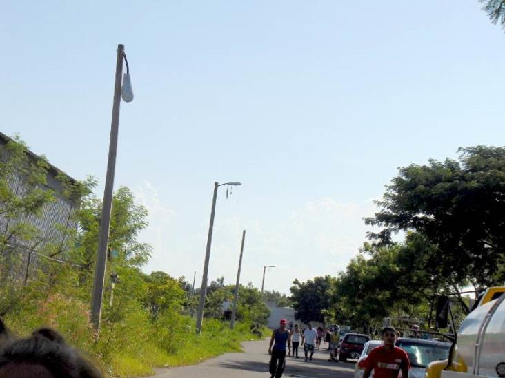 Habitantes de Arboledas San Miguel piden reforzar seguridad