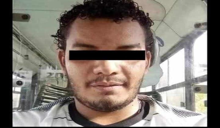 En calles de veracruz, detienen a presunto violador