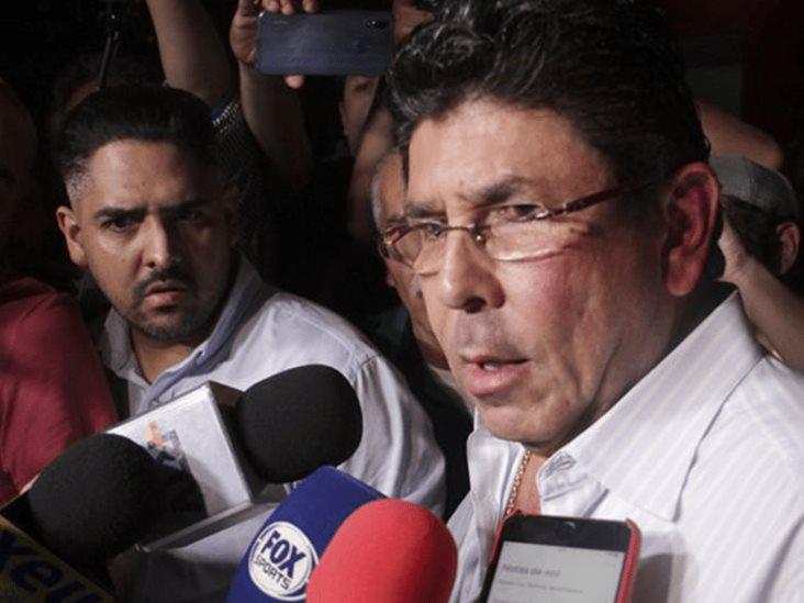 Niegan acceso a Fidel Kuri a la Asamblea de Dueños de la FMF
