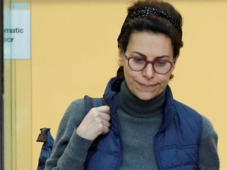 Juez niega amparo a Karime Macías; podría ser extraditada