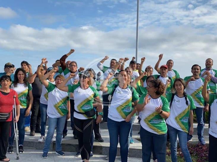Veterinarios de Veracruz se unen a protestas contra 'Ley Varela'