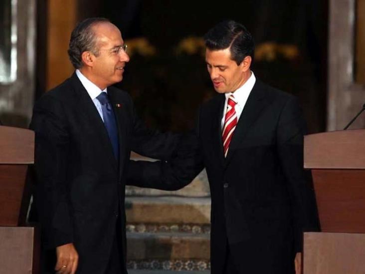 Condonaron Calderón y Peña casi 5 mil mdp a transnacionales