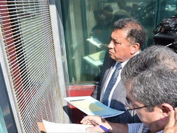 FMF notificaría desafiliación del Veracruz; no los dejaron pasar