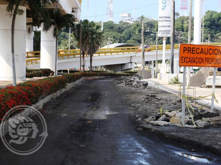 Esperan constructores de Veracruz reactivación económica en marzo