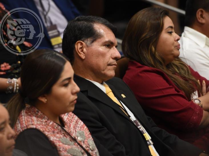 Coatzacoalcos, en quiebra técnica por deuda heredada: Carranza