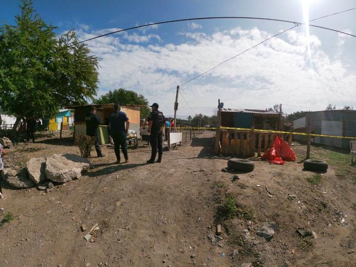 Seguirán desalojos en predios invadidos de Veracruz Puerto