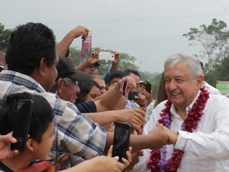 Federación y Veracruz suman esfuerzos para reconstruir carretera