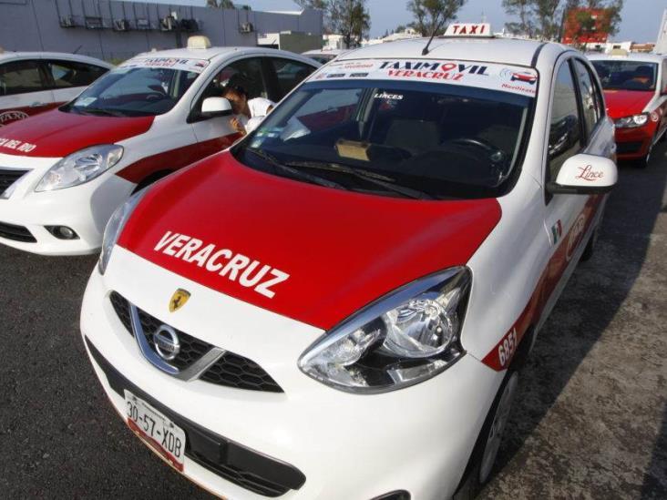 Veracruz, zona de muerte para taxistas: 15 fueron asesinados en 2019