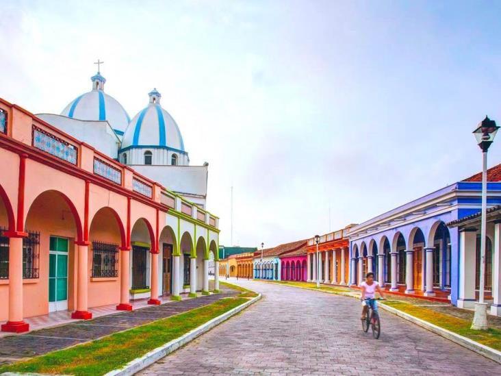 Afectará a Tlacotalpan desaparición de fondo para ciudades patrimonio