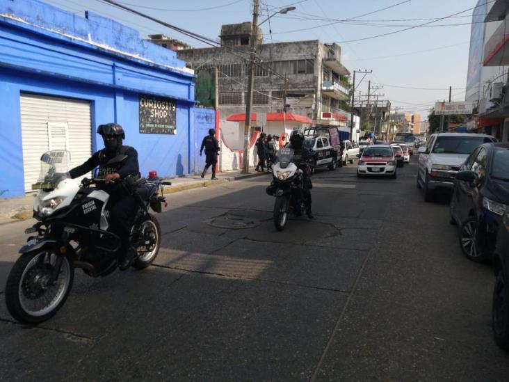 Sin pistas del paradero del empresario secuestrado este jueves en Minatitlán