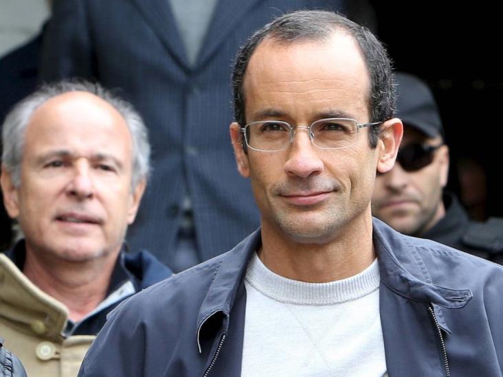 Odebrecht despide a su ex presidente; permanece bajo arresto domiciliario