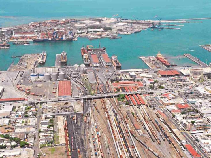 Ampliación del Puerto mejorará colocación de vivienda en Veracruz