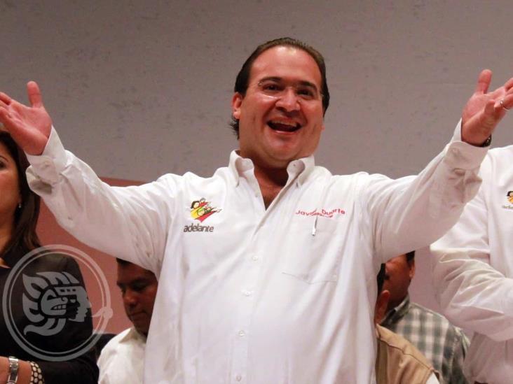 Confirma Tribunal condena de 9 años de prisión a Javier Duarte