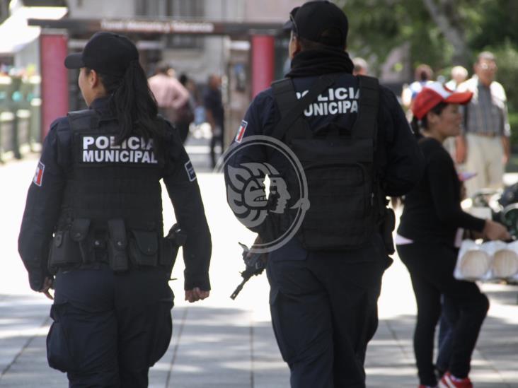 Fortaseg ha ido a Policía Municipal; se espera incremento: Hipólito