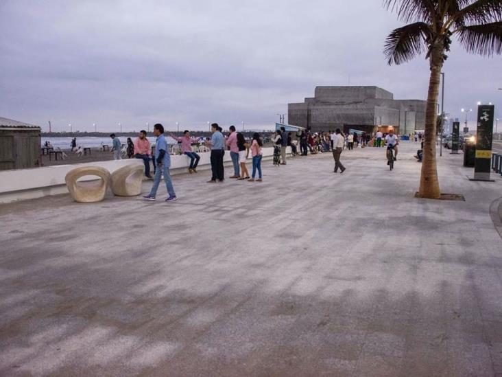 En Boca del Río realizan Operativo Amanecer 2020
