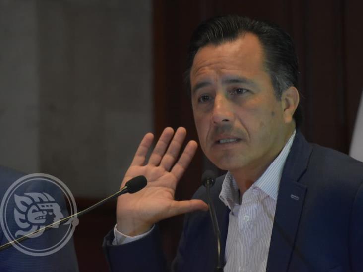 Atenderá CGJ llamado de AMLO para replicar en Veracruz modelo de Oaxaca