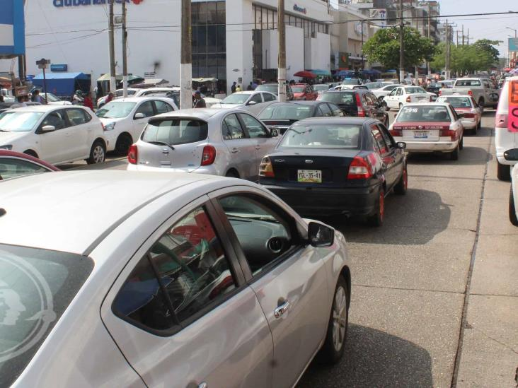Registra Sefiplan avance del 33% de vehículos con adeudos