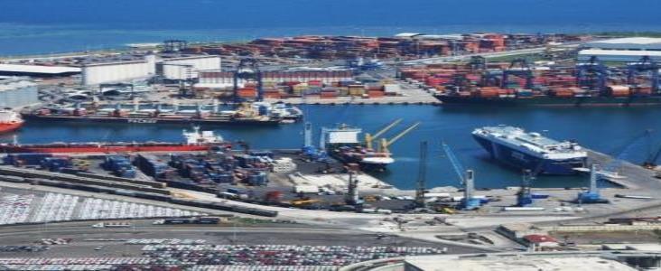 Nueva terminal marítima de Veracruz aumentará actividad en 2020
