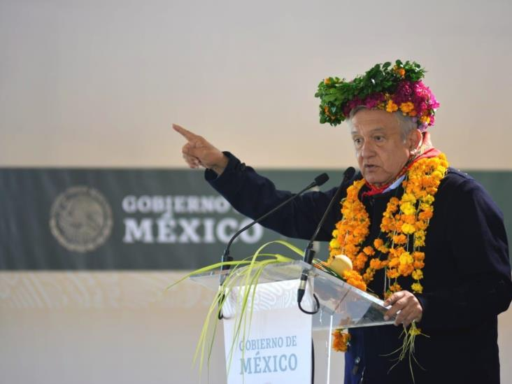 En 3 años serán reconstruidas las carreteras de la Sierra de Huayacocotla: Cuitláhuac García