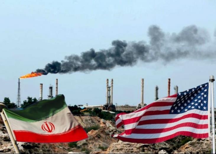EU tiene en la mira 52 sitios en Irán si ataca