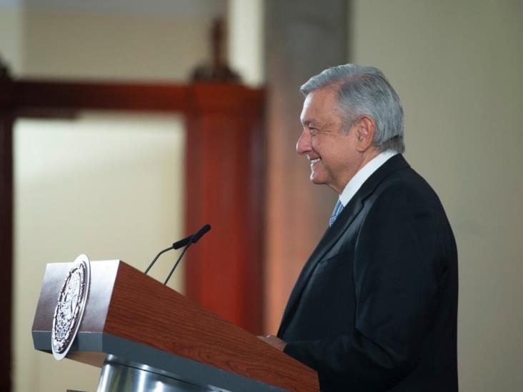 Reconoce López Obrador movimiento agrario de 1915