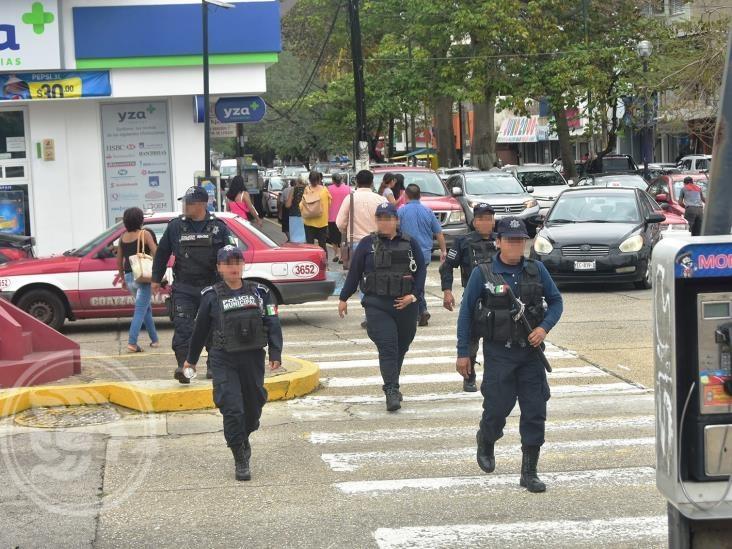 No cesan cortinazos en Coatza; niegan mano negra de Policía Municipal