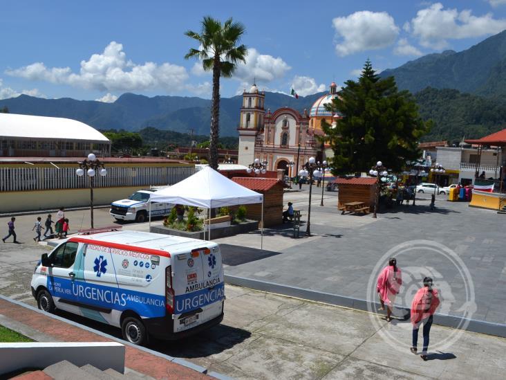 Informe de daños por surada en La Perla no se envió a PC, reconocen