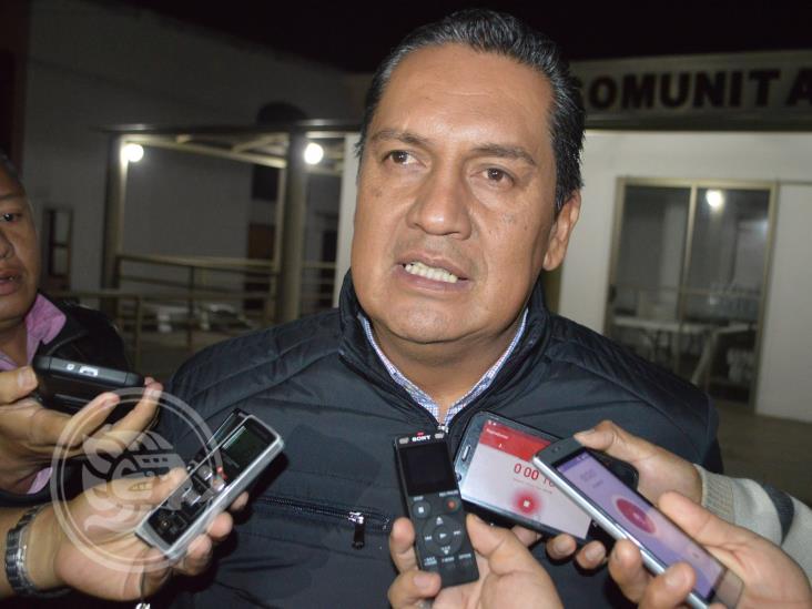 Bajo presupuesto no afectará obras en La Perla