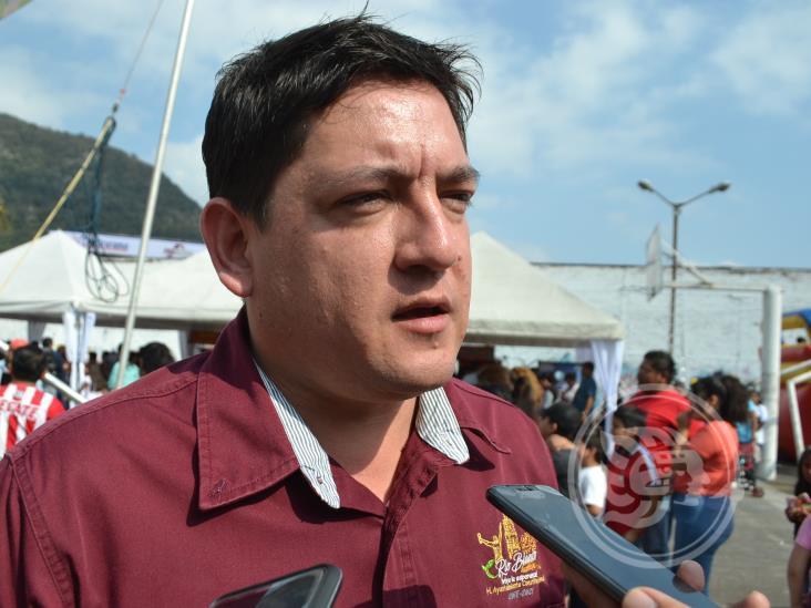 Destinarán mayor presupuesto a obras sociales en Río Blanco