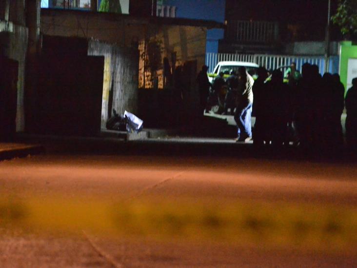 Dejan cuerpo desmembrado cerca de autopista Puebla-Veracruz
