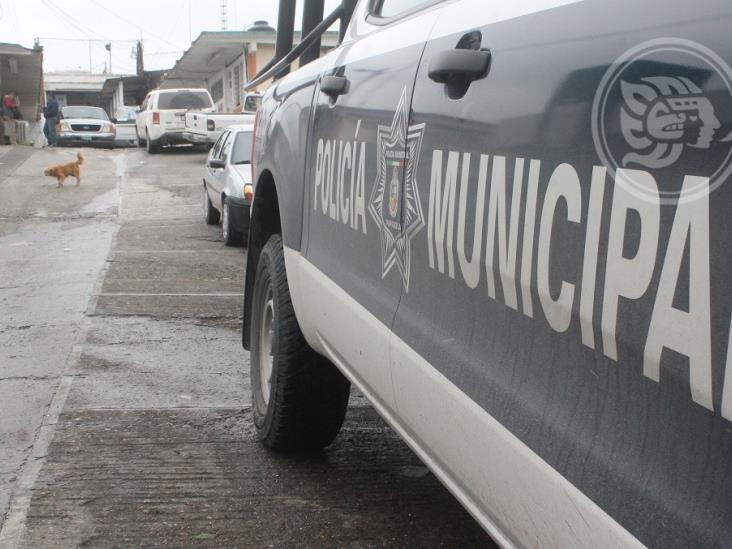 Denuncian a policías de Poza Rica por presunta tortura