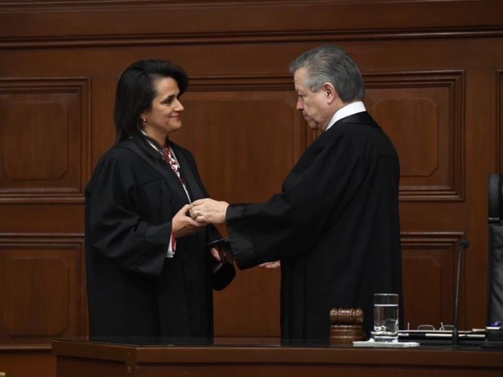 Invisten a Margarita Ríos-Farjat como ministra de la Suprema Corte