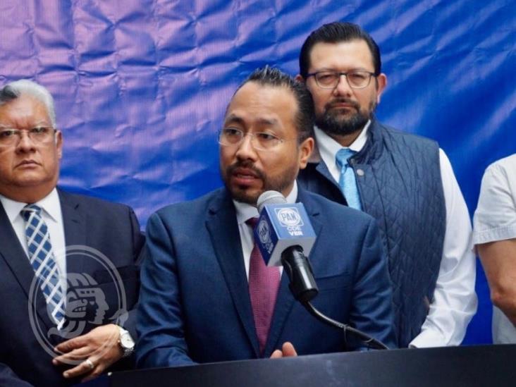 Pide PAN revisar paso de ex Yunista por DIF-Veracruz