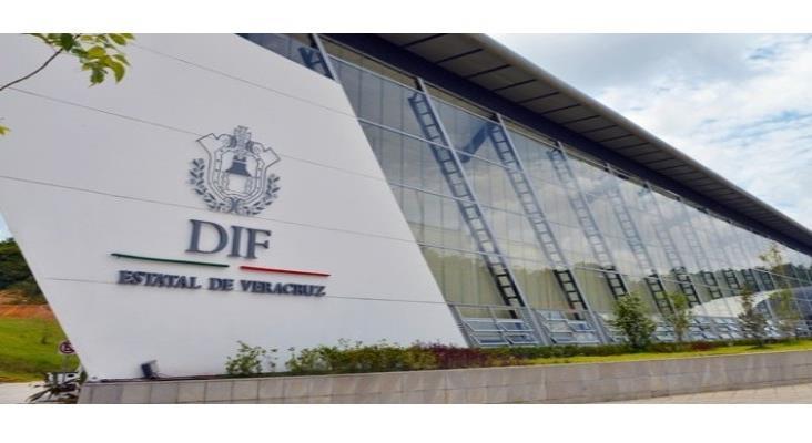 Inhabilita CGE al actual director administrativo del DIF-Veracruz