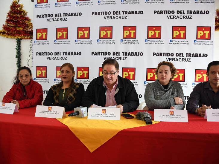 Aplaude PT negar prisión domiciliaria a Duarte