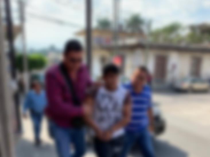 Detienen en Córdoba a presunto asesino de empleado de refaccionaria