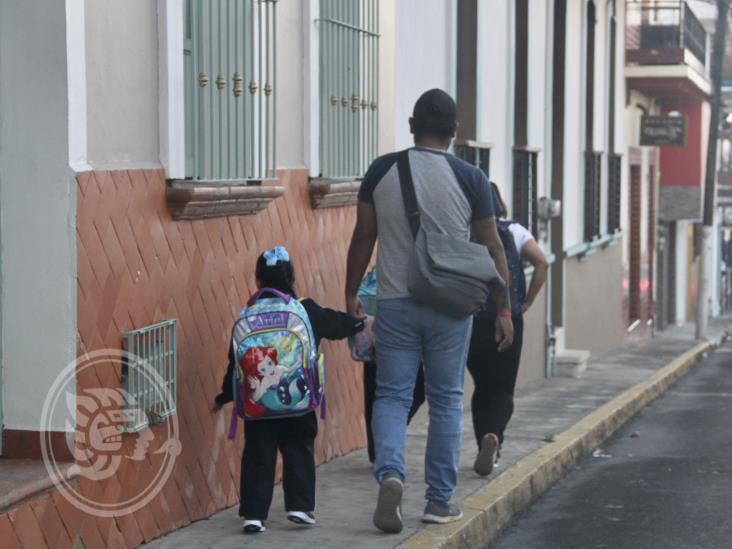 Vigilarán 600 elementos de Tránsito regreso a clases en Veracruz